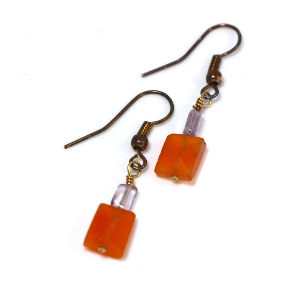 Megara Earrings