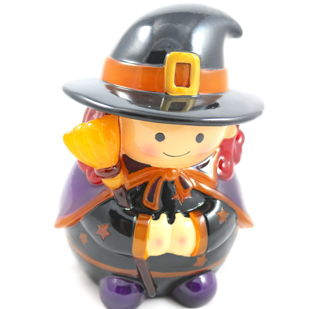 Witch LED Night Light