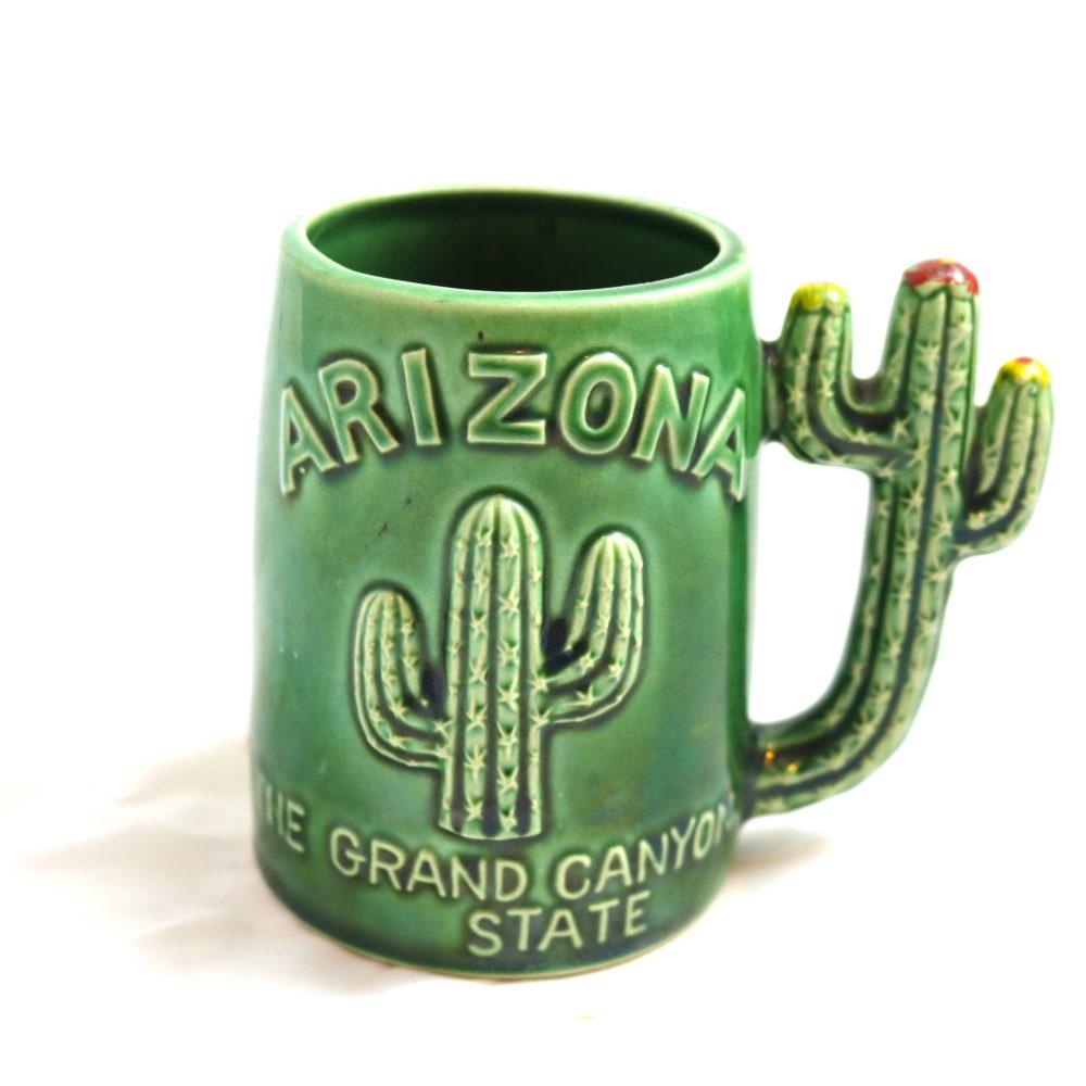 Arizona Cactus Mug